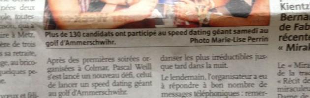 Speed dating Beforelove : Une soirée pleine de rencontres et d'échanges