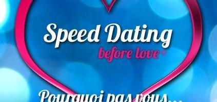 Speed Dating BeforeLove recherche des partenaires