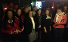 Speed Dating 25/34 ans du 26 mars 2014 au Rock Café