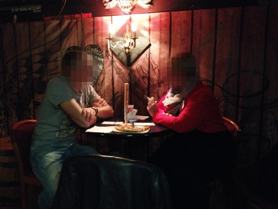 speed dating 35