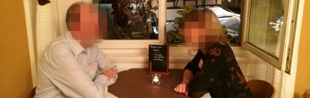 Speed Dating chaleureux à Colmar ( La Romantica )