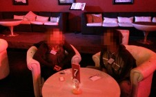 Speed Dating du 1 Octobre 2014 au Cotton Club