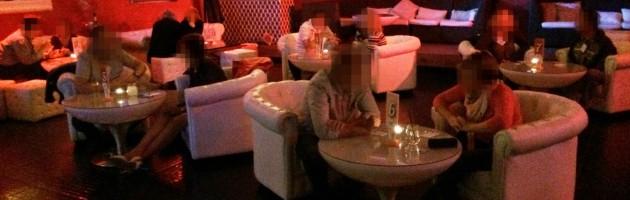 Premier Speed Dating du Mois au Cotton Club