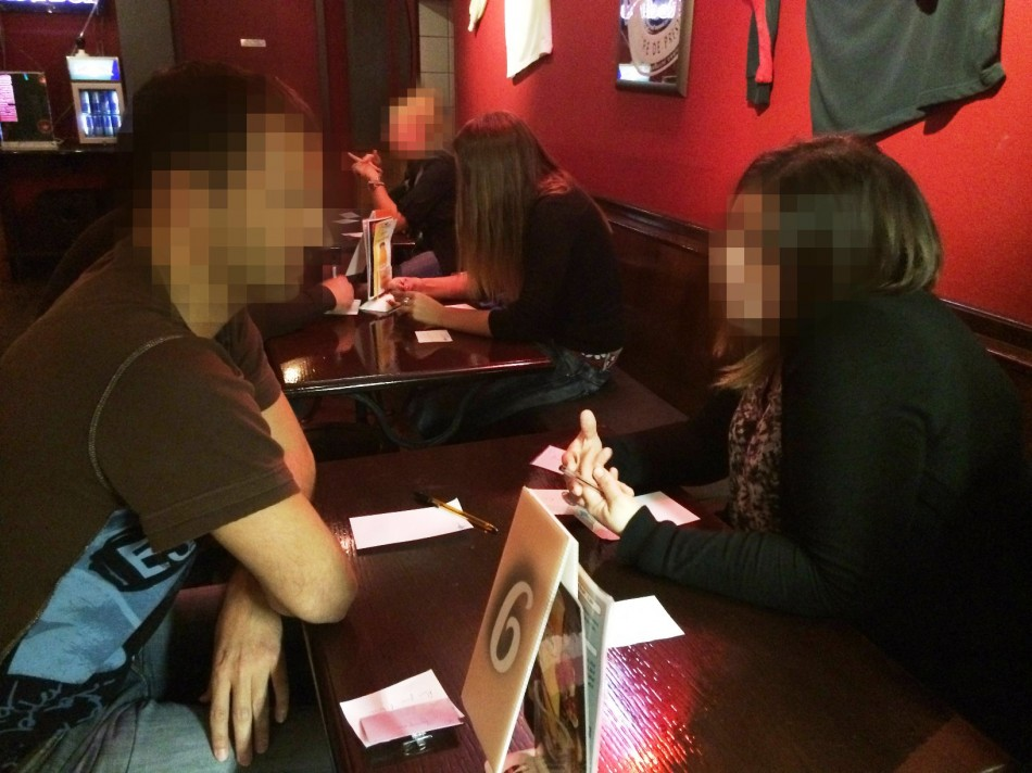 Strasbourg speed dating