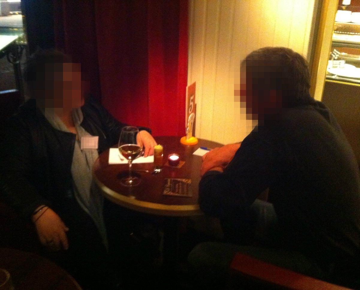 speed dating celibataire Salon-de-Provence