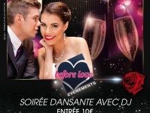 Soirée dansante : La Nuit des Célibataires