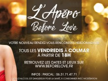 Les Apéros Before Love