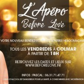 Apéro Before Love du 28 Juillet 2017